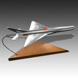 Desktop Model of MIG 21