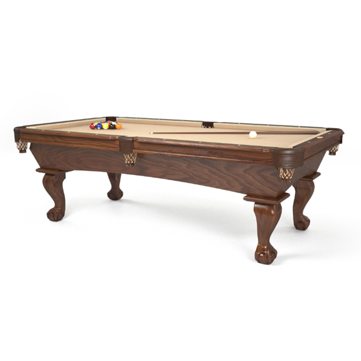 'New' Prescott American Pool Table 7ft, 8ft, 9ft