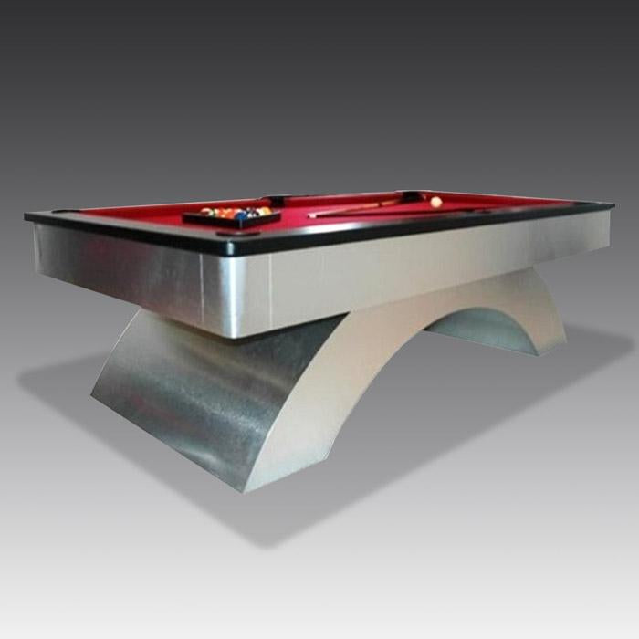 Octavia 8ft American Pool Table