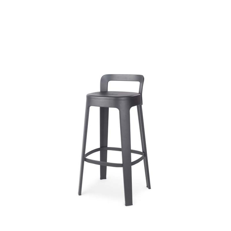 RS Barcelona Ombre Bar Stool