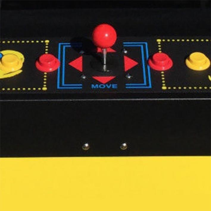 Original 1980s Pac-man Arcade Game 'Coming Soon'