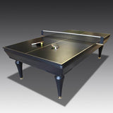 The Pembridge Bespoke Pool & Table Tennis