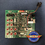 Rock-Ola Bubbler  PCB Digital PRE AMP SV-60441-1A