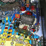 Pirates of the Caribbean Pinball Machine