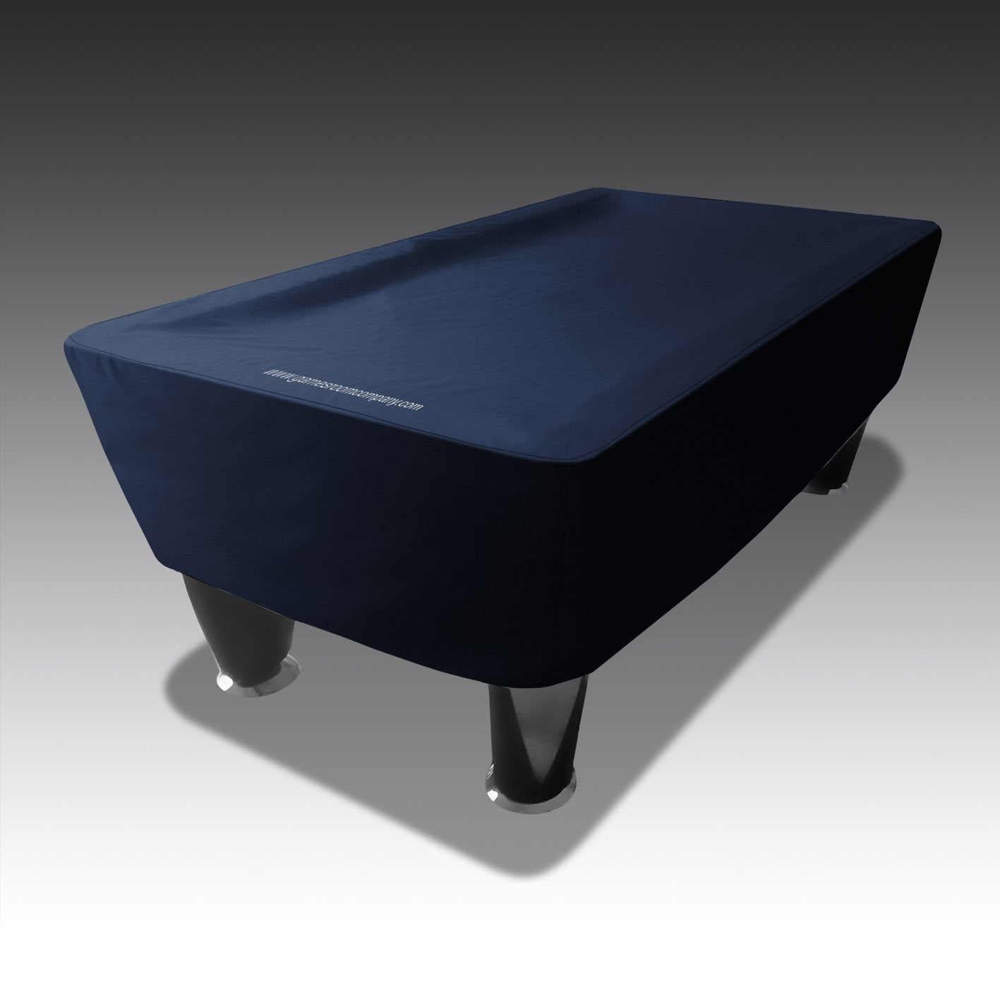 English Pool Table Cover