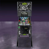 The Munsters Premium Edition Pinball Machine  by Stern