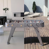 RS2 Outdoor Foosball Table in Green