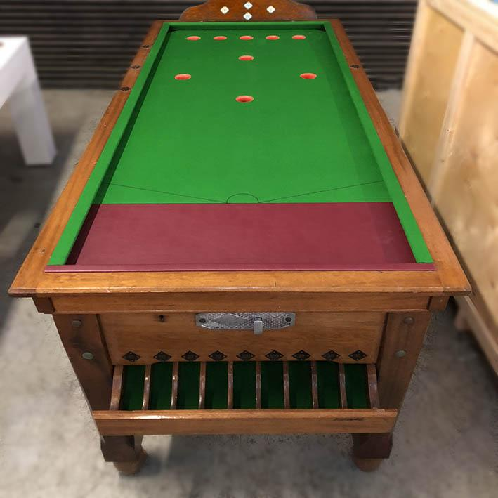 Sam Bar Billiards Table