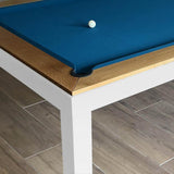 The Sheffield Bespoke Pool Table