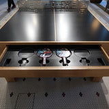 The Shoreditch Bespoke Pool & Table Tennis