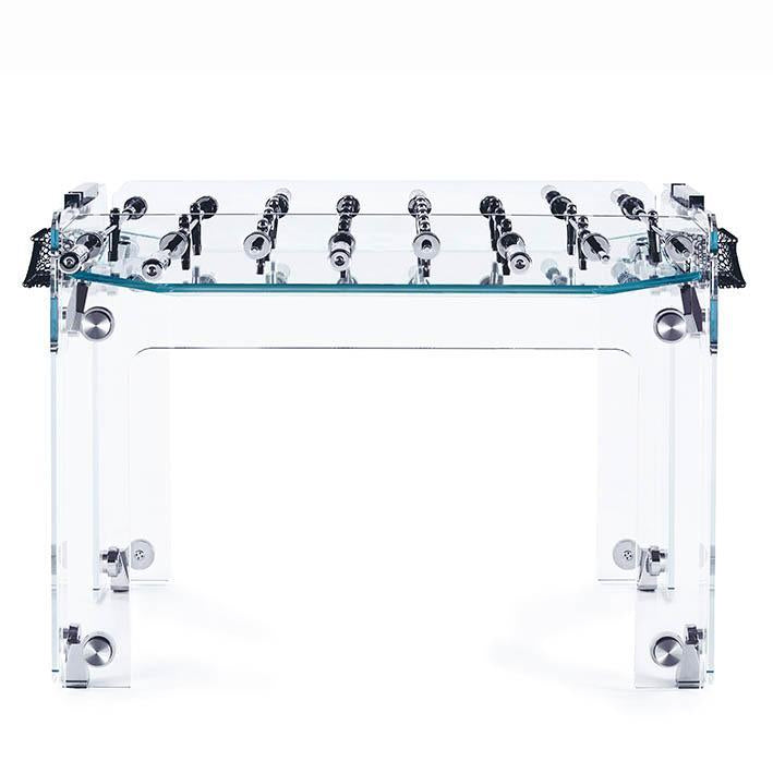 Teckell Cristallino Foosball table