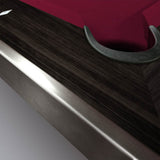 Aramith Fusion Pool Dining Table with Rock Reverso Tops