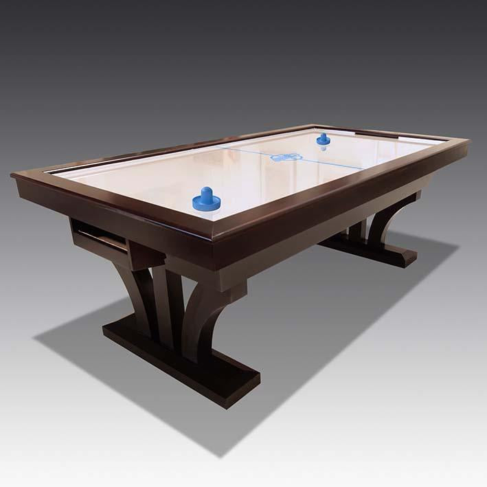 Venetian Air Hockey Table