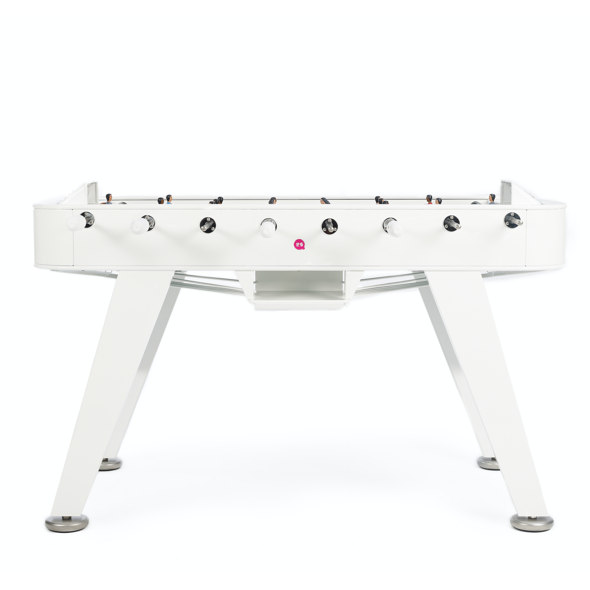 RS2 Outdoor Foosball Table in White