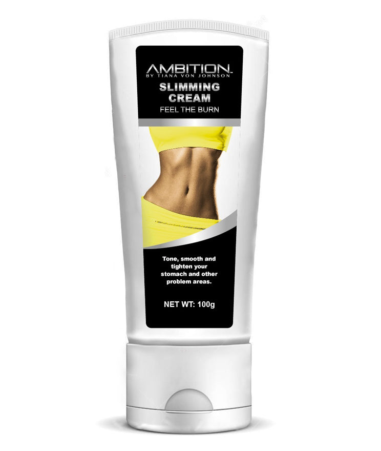 AMBITION BODY SLIMMING CREAM