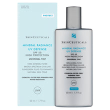 Load image into Gallery viewer, SkinCeuticals Mineral Radiance UV Defense SPF 50