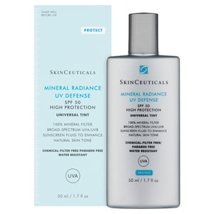 SkinCeuticals Mineral Radiance UV Defense SPF 50