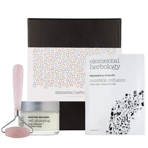 Elemental Herbology At Home Facial Gift Set
