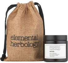 Load image into Gallery viewer, Elemental Herbology Water Element Neroli & Chamomile Candle