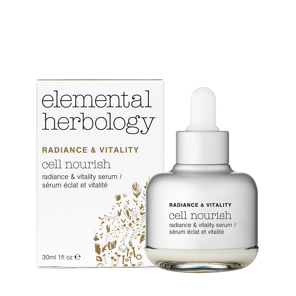 Elemental Herbology Cell Nourish Serum