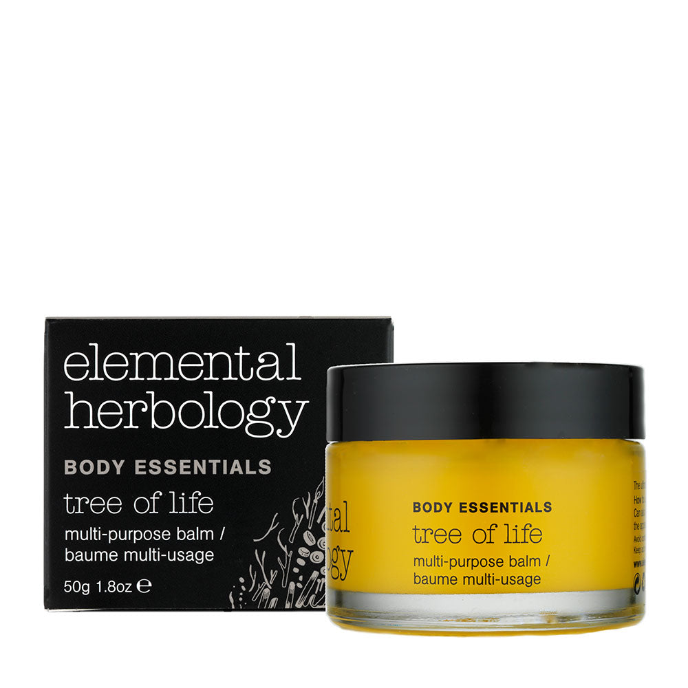 Elemental Herbology Tree of Life Multi Purpose Balm