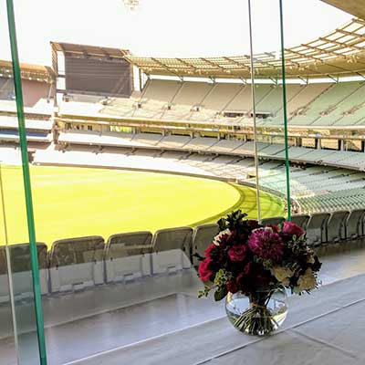 Corporate Events at Melbourne Cricket Ground (MCG)