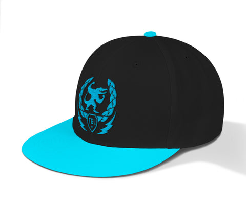 TeamTGL Fit Snapbacks - Limited Editions