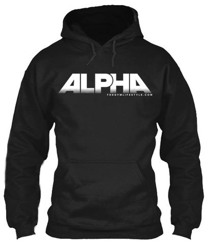 Alpha - Hoodies