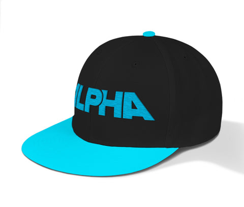 ALPHA Fit Snapbacks - Limited Editions