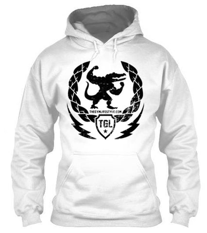 The Gym Lifestyle - Hoodies