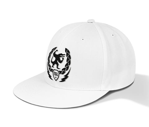TeamTGL Fit Snapbacks - Solitary Coloured