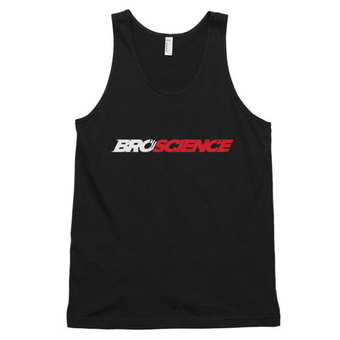 BroScience Official Tank Top