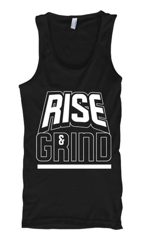 Rise & Grind - Tank Tops
