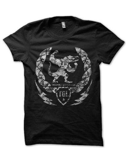 TGL Winter Warrior - T-shirt