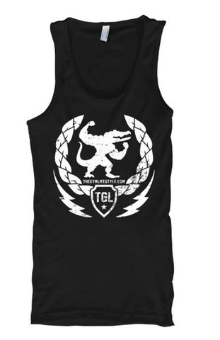 The Gym Lifestyle - Tank Tops