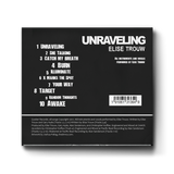 Unraveling CD (Original Cover)