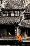 Angkor - Michael Christofas Photography