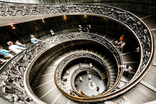 Vatican - Michael Christofas Photography