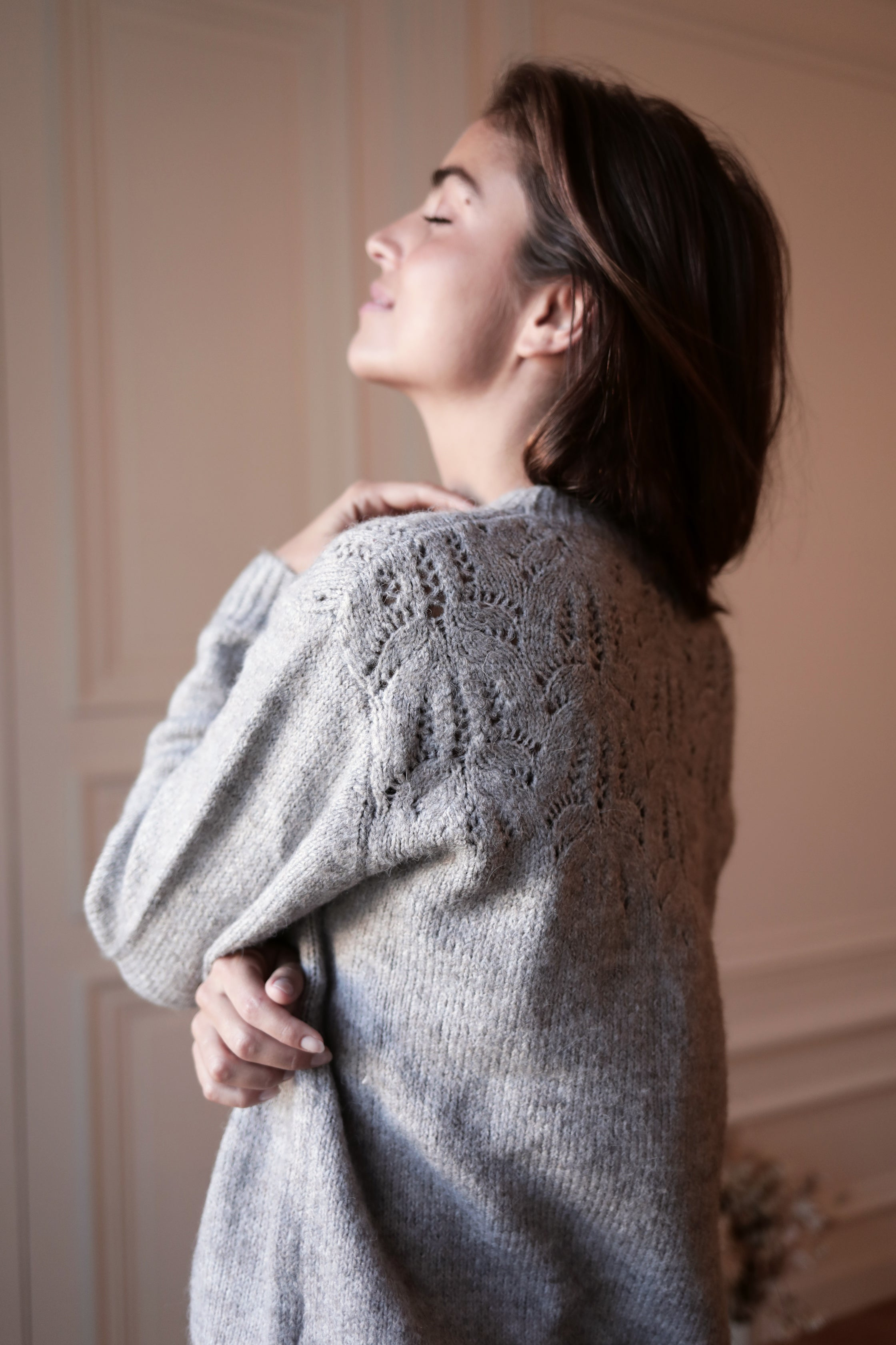 Pull Margaux