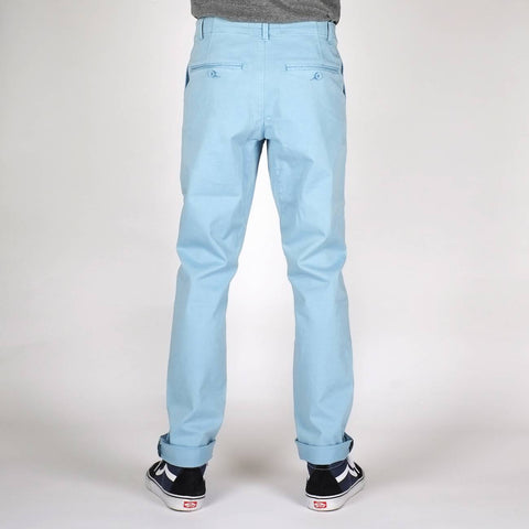 Pantalon chino - Light blue