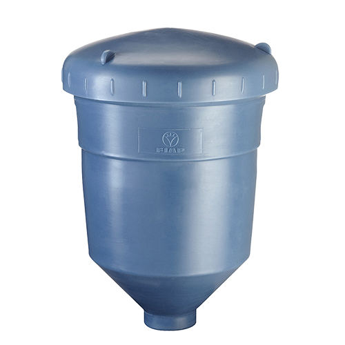 FIAP Feeder Hopper (Blue)