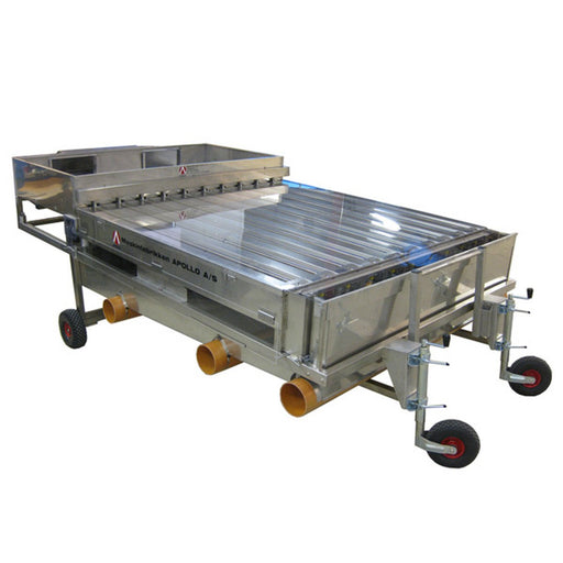APOLLO Fish Grader