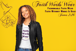 Faith works wear