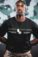 Load image into Gallery viewer, ARMY OF THE LORD-Unisex Jersey T-Shirt