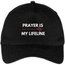 Load image into Gallery viewer, Prayer Lifeline Solid
