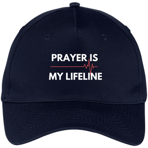Prayer Lifeline Solid