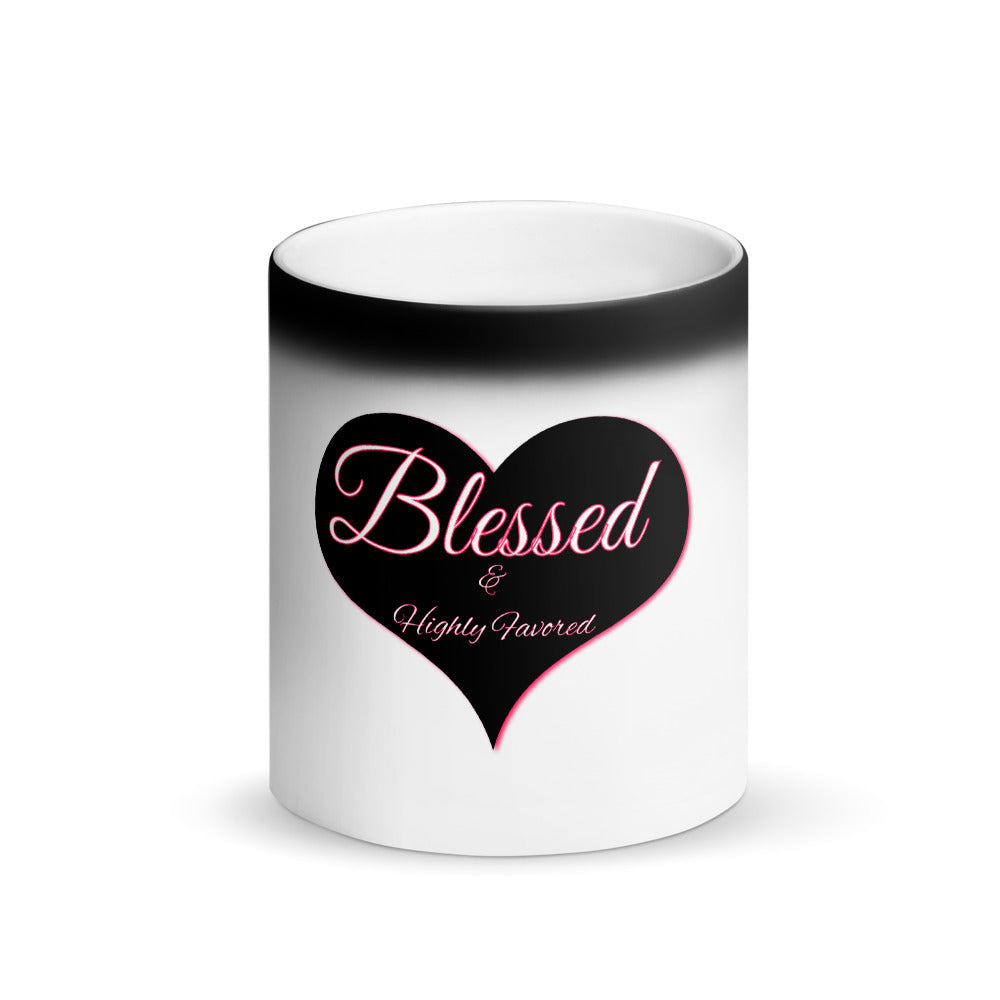 Blessed-Magic Mug
