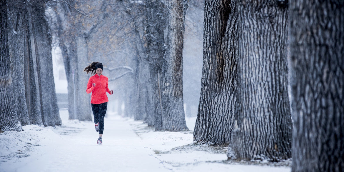 10 Top Winter Fitness Tips |Fitspire|