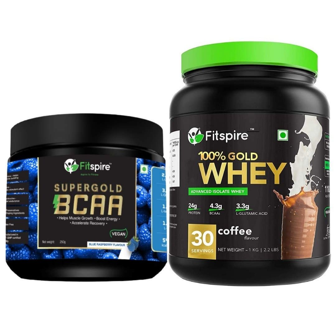 Whey Protein Isolate 100% Gold Standard Price in India