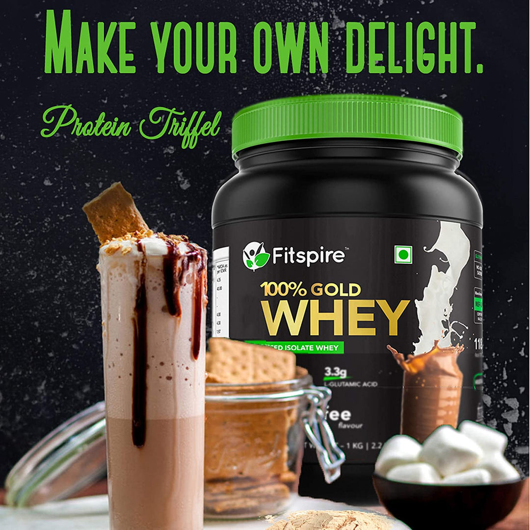 Best whey protein in Diwali offers |2020| fit-spire